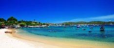 Kurzurlaub Brasilien