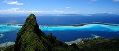 Hawaii, Tahiti und Marquesas Inseln ab San Diego