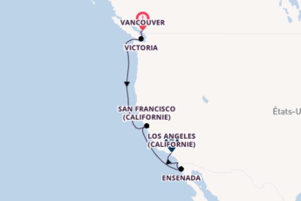 Envoutante balade de 8 jours pour découvrir San Francisco (Californie)