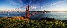 Entlang der Pazifikküste von San Diego bis Vancouver