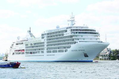 Einzigartige Reise ab Piraeus