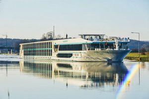 16 Tage Donau Reise - 15 Nächte auf der Adora (ab 05.07.2021)