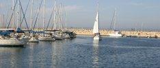 Traum über Limassol nach Savona