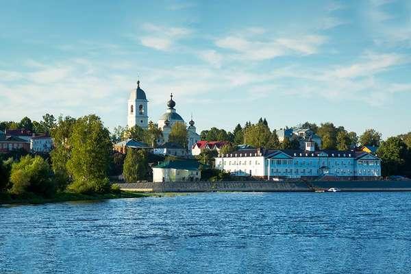 Мышкин, Россия