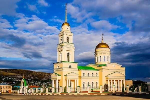 Вольск, Россия