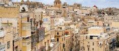 Italien, Malta und Griechenland