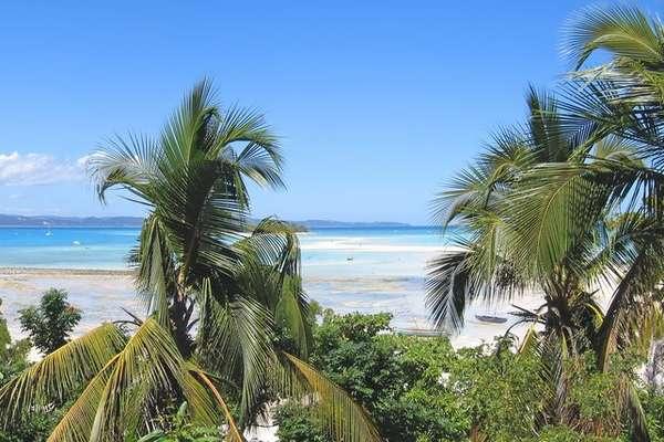 Tamatave, Madagaskar