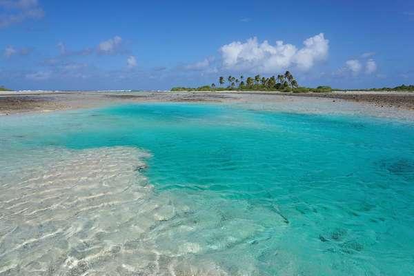 Apataki, Tuamotu Archipelago, French Polynesia
