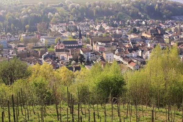Merzig, Allemagne