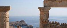 Griechenlands Inselparadiese