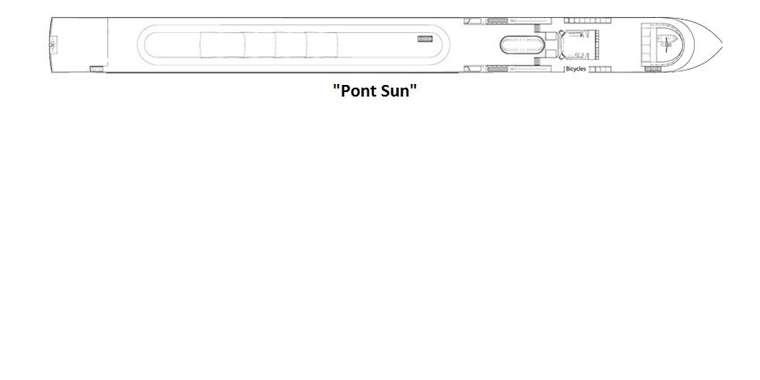AmaDante Pont Sun