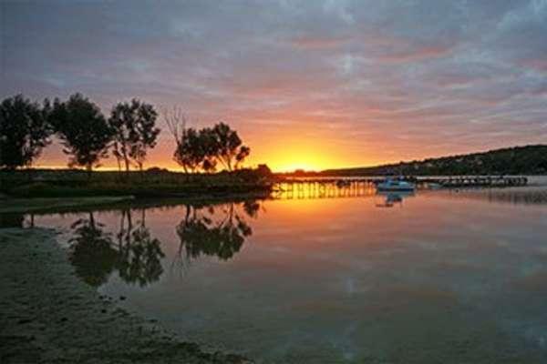 Mannum, Australia