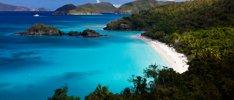 Karibische Sonne spüren