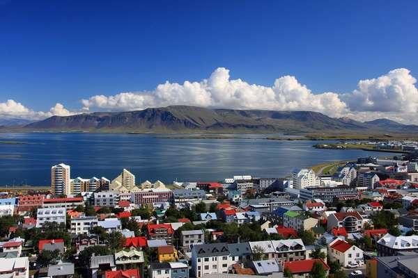 Reykjavik to Bergen with Viking Ocean Cruises