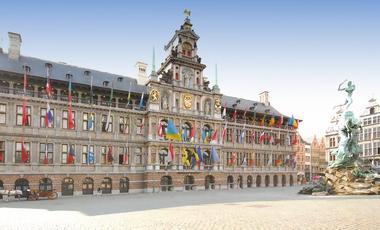 Benelux,West-Europa