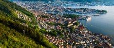 Mitternachtssonne und Fjordwelten