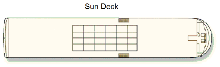 Beethoven Sun Deck