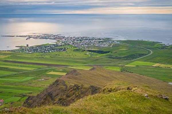 Bildudalur, Iceland