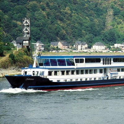 Spectaculaire combinatiecruise deel 1+2+3