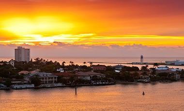 Nordamerika,Panama-Kanal,Karibik