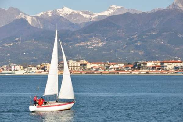 Licata, Italien