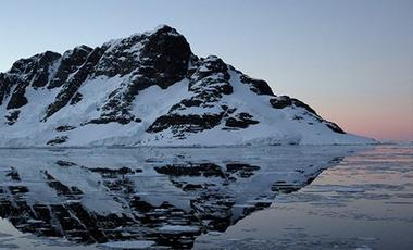 Zuid-Amerika,Antarctica