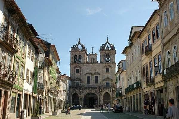 Битетос, Португалия