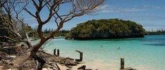 Glanzpunkte des Pazifiks ab Sydney