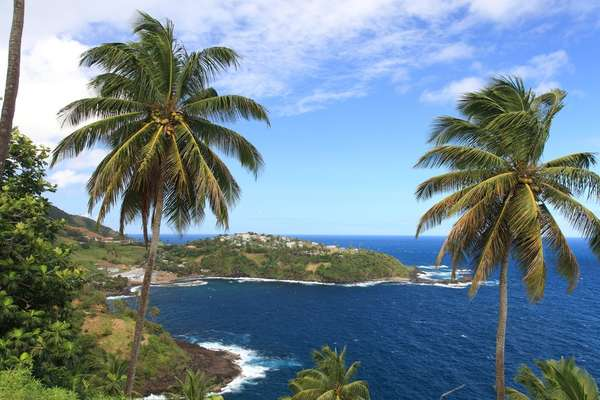 Кануан, Сент-Винсент и Гренадины