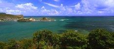 Karibik und Mittelmeer auf einmal