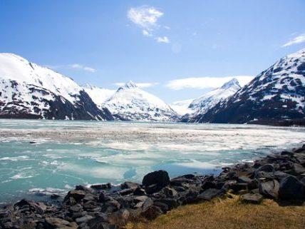 Rundreisen Alaska