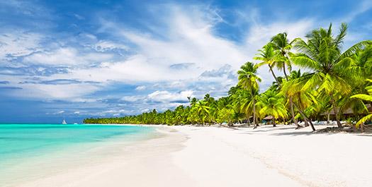 Beste Reisezeit für Karibik Kreuzfahrten