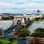 Auf der Donau durch Europa