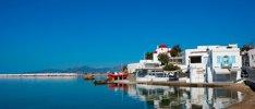 Griechische Inseln und die Adria