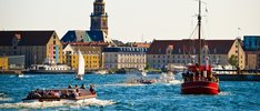 Hauptstädte entlang der Ostsee erleben