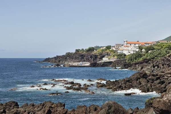 Vila do Porto, Azoren