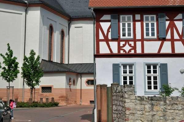 Gernsheim, Duitsland