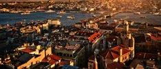 Do Mediterrâneo à Istambul