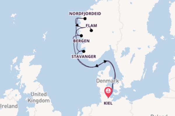 Scopri Flam e Kiel