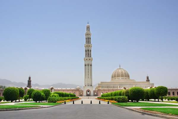 Mesmerizing Muscat with Costa Cruises