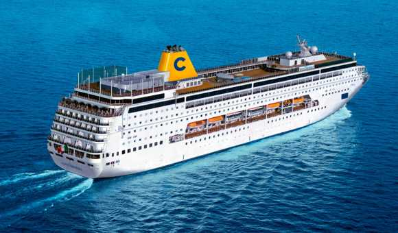 Image result for costa magica BALTIC CRUISE