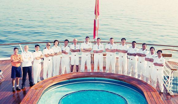 SeaDream Yacht Club1