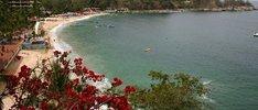 Die mexikanische Riviera erkunden
