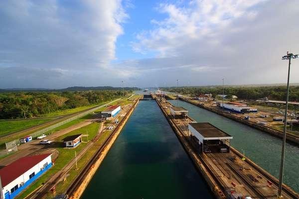 panama canal cruises 2020