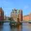 Ga mee op de MSC Meraviglia naar Hamburg