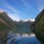Загадочная красота фьордов