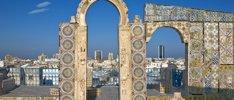 Mittelmeer-Rundreise von Rom bis Genua