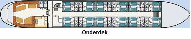 Wapen Fan Fryslân Onderdek