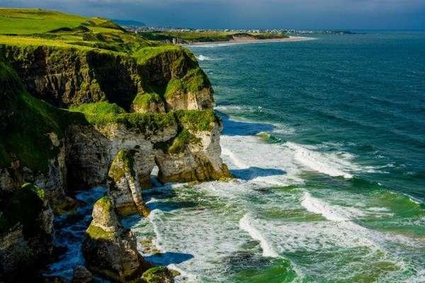 Greencastle, Ierland