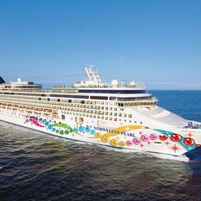 Cruise naar het prachtige Alaska